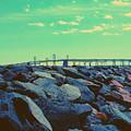 Bay Bridge by Paul Kercher