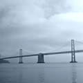 Bay Bridge by Tom Reynen