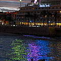 Bay Of Cascais, Portugal by Babak Tafreshi