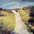 Bay Path by Diane Ursin