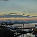 Bay View by Gail Bridger