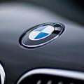 Bayerische Motoren Werke by Mike Reid