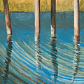 Bayland Reflections by Terry Eden