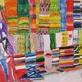 Bazaar Sabado - Gifted by Judith Espinoza