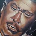 B.b. King by Toni Berry