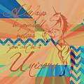 Be A Unicorn 3 by Brandi Fitzgerald