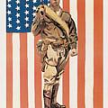 Be A U.s. Marine by Define Studio