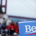 Be For Bern by Nick Mattea