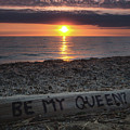 Be My Queen by Cale Best