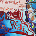 Be Ur Reality by T Cleo Austin