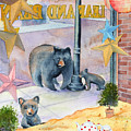 Bean Bears by Marsha Karle