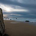 Beach Access  by Michael Dugger