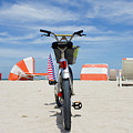 Beach Bike by Ferry Zievinger