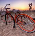 Beach Bike by Yhun Suarez