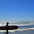 Beach Boy 2 by Robin Hernandez