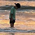Beach Boy by Judy Bugg Malinowski