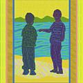 Beach Boys by Rod Whyte