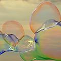 Beach Bubbles by Rch  Sylvester