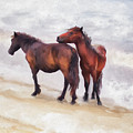 Beach Buddies by Lois Bryan