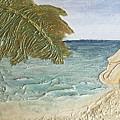 Beach Bug by Christine Dekkers