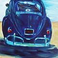 Beach Bug by Irit Bourla