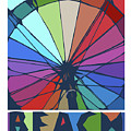 Beach Design By John Foster Dyess by John Dyess