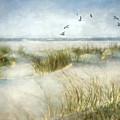 Beach Dreams by Annie Snel