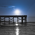 Beach Dreams by Debra Bowers
