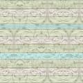 Beach Driftwood Wood Swirl Striped Pattern by Audrey Jeanne Roberts