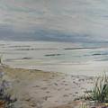 Beach Front by Dorothy Herron