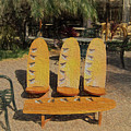 Beach Furniture by Melvin Busch