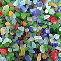 Beach Glass Mix by Mary Deal