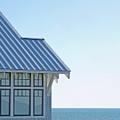 Beach House Blues by Ann Horn