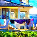 Beach House by Danielle Stephenson