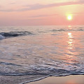 Beach Life 2 by Victor K