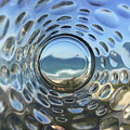 Beach Life Through The Looking Glass by Az Jackson