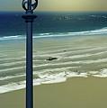 Beach And Coastal Lighting by Monika Juengling