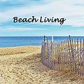 Beach Living by C Sev Photography