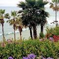 Beach Living by Diana Chason