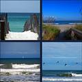 Beach Multiples by Susanne Van Hulst