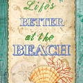 Beach Notes-jp3761 by Jean Plout