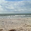 Beach Paradise by Darren Rudd
