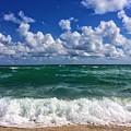 Beach Paradise by Paul Wilford