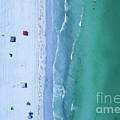 Beach by Patrick Donovan