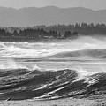 Beach People by Angus Hooper Iii