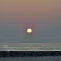 Beach Sunrise by Bill Cannon