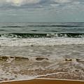 Beach Syd01 by Werner Padarin