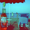 Beach Time by La Dolce Vita