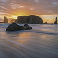 Beach Time by Patricia Davidson