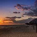 Beach by Tommy Jaksic